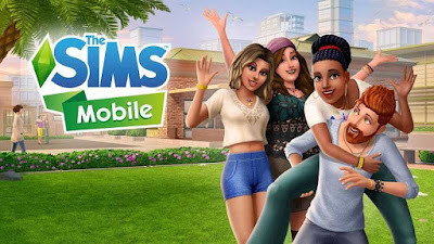 The Sims Mobile Mod Apk Download Unlimited SimCash Simoleons