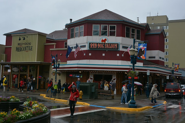 Juneau Red Dog Saloon