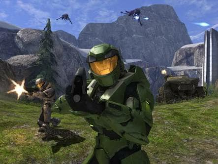Halo Full Game Review