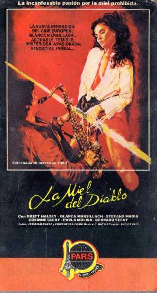 lucio fulci devils honey