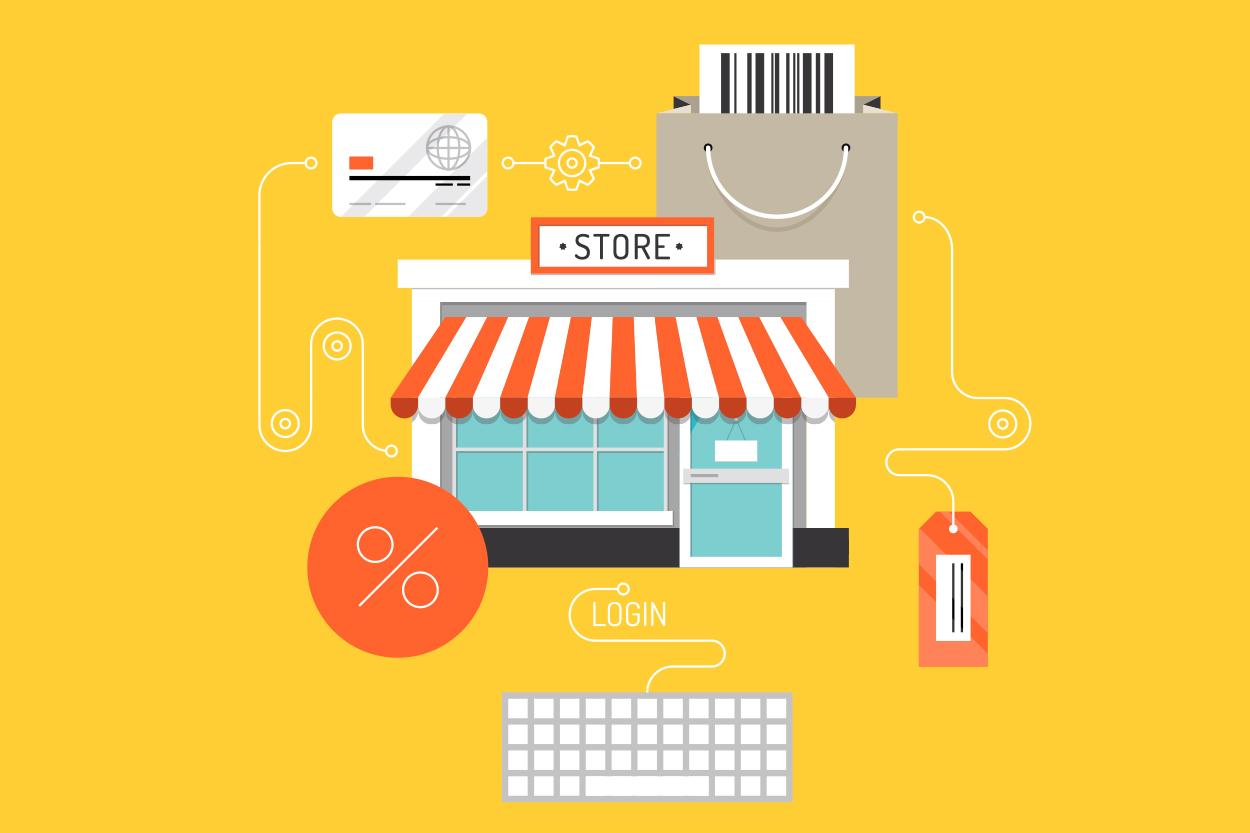 5 CMS E-Commerce Gratis Terbaik untuk Membuat Toko Online