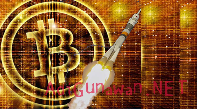 Harga bitcoin agustus 2018