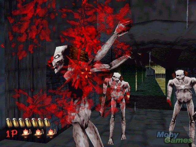 The House Of The Dead Full Game Free Download