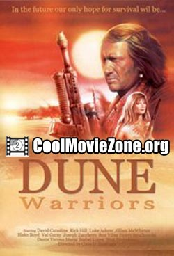 Dune Warriors (1991)