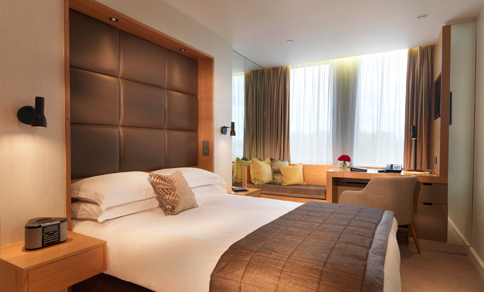 5 Ilham Bilik Tidur Dari Hotel Bintang Programmer By Day
