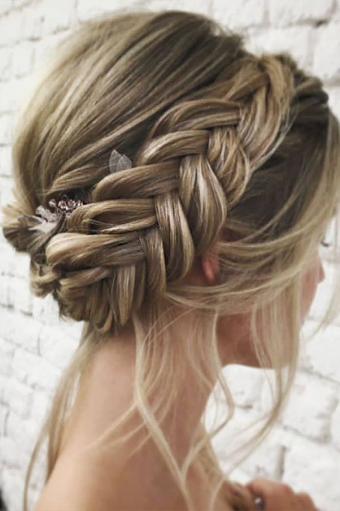 Dressy Hairstyle