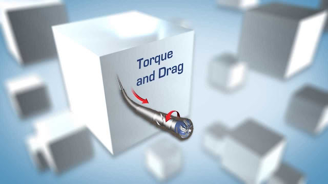factors affect torque and drag
