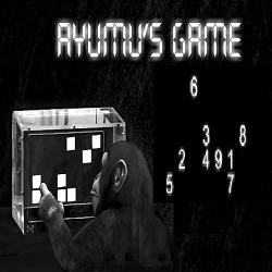 Memory Game: Ayumu's Memory