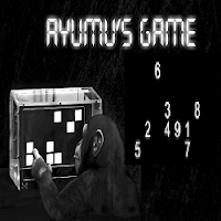 Ayumu Memory Game