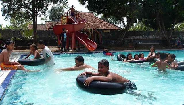 Mangli Swimming Pool