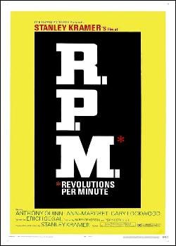 R.P.M. - Revoluções Por Minuto