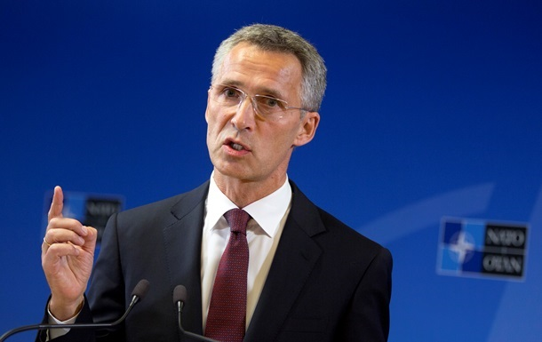 Україну назвали найближчим партнером НАТО