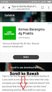 Cara Download Game MOD Android di AlamSemesta19