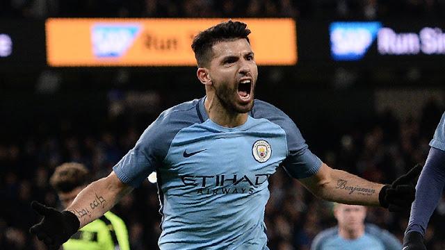 Manchester City Siap Hadapi Shakhtar Donetsk Di Ajang Liga Champions