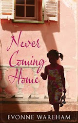 Never Coming Home - Winner of the Joan Hessayon Award 2012