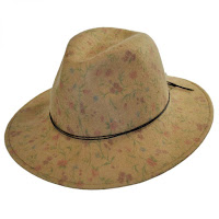 Flores Ranchers Hat from Village Hat Shop