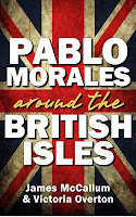 Pablo Morales around the British Isles (iTunes Copy)