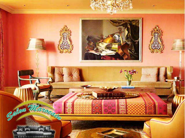 salon marocain contient des slections multiples et concernant les prix on veut toujours mettre des prix raisonnable car les meubles actuellement sont - Rideaux Marocain Prix