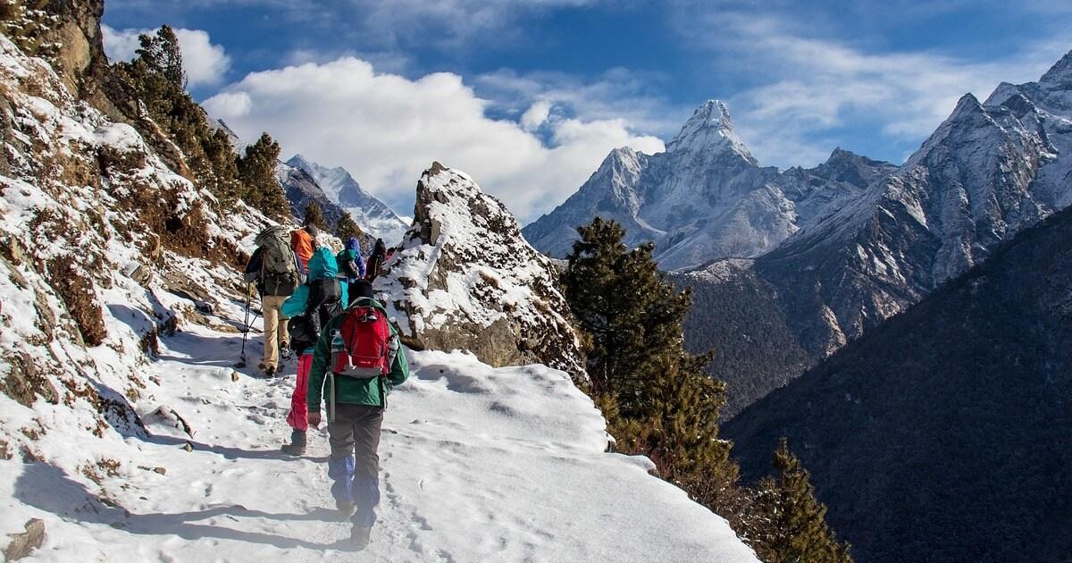 Top Trekking Nepal