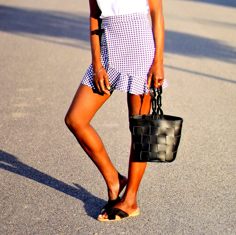 how-to-style-gingham-trend