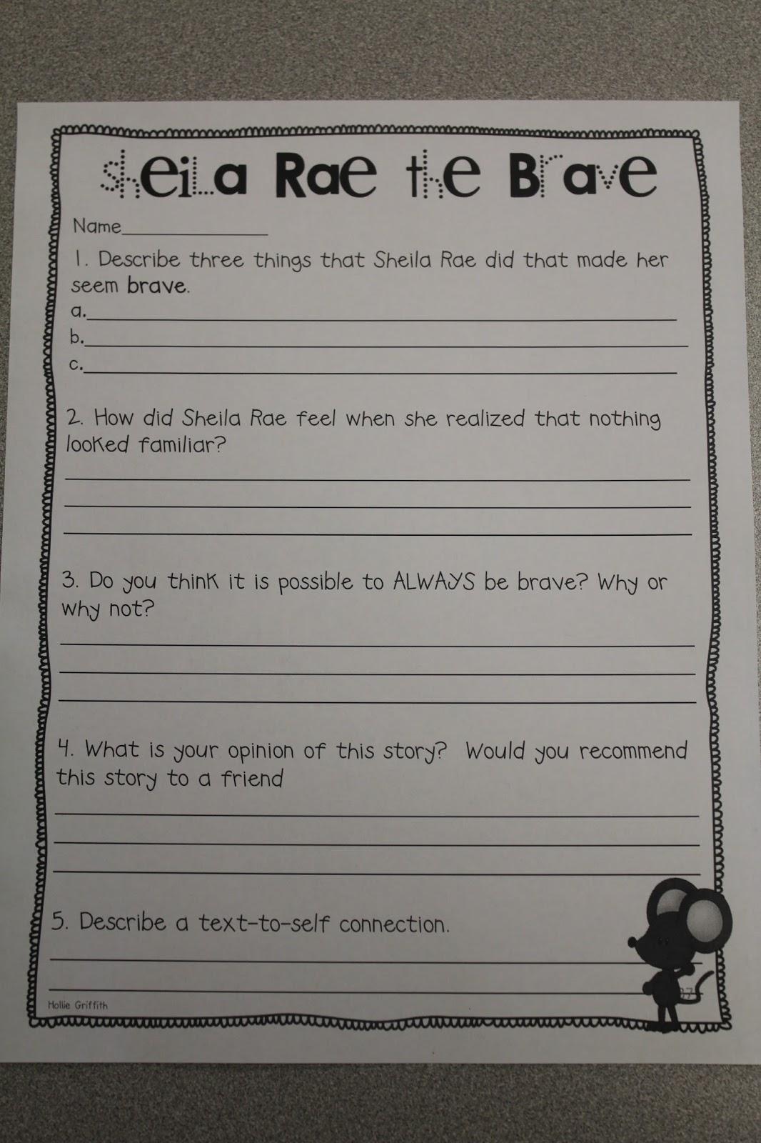 The Razzle Dazzle Classroom Kevin Henkes Author Study Day