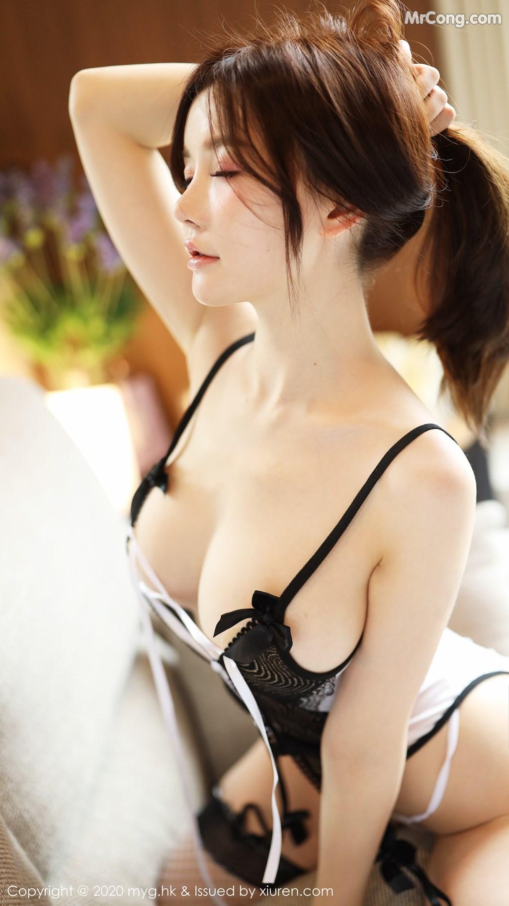 MyGirl Vol.421: 糯 美 子 Mini (73 photos)