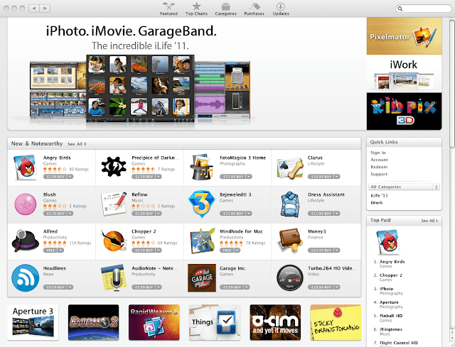 Mac-Apple-Apps