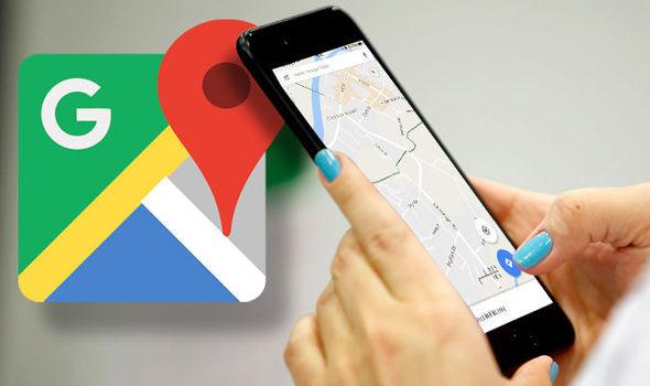 novità google maps
