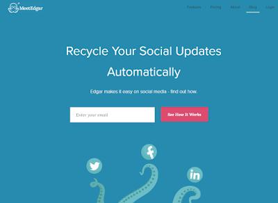 Edgar - El Blog de MAM: 14 herramientas para automatizar tus publicaciones en medios sociales