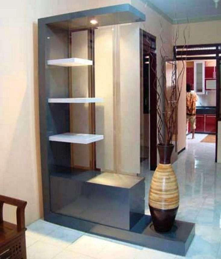 31 sekat pembatas ruangan minimalis modern untuk ruang tamu ruang keluarga  kantor