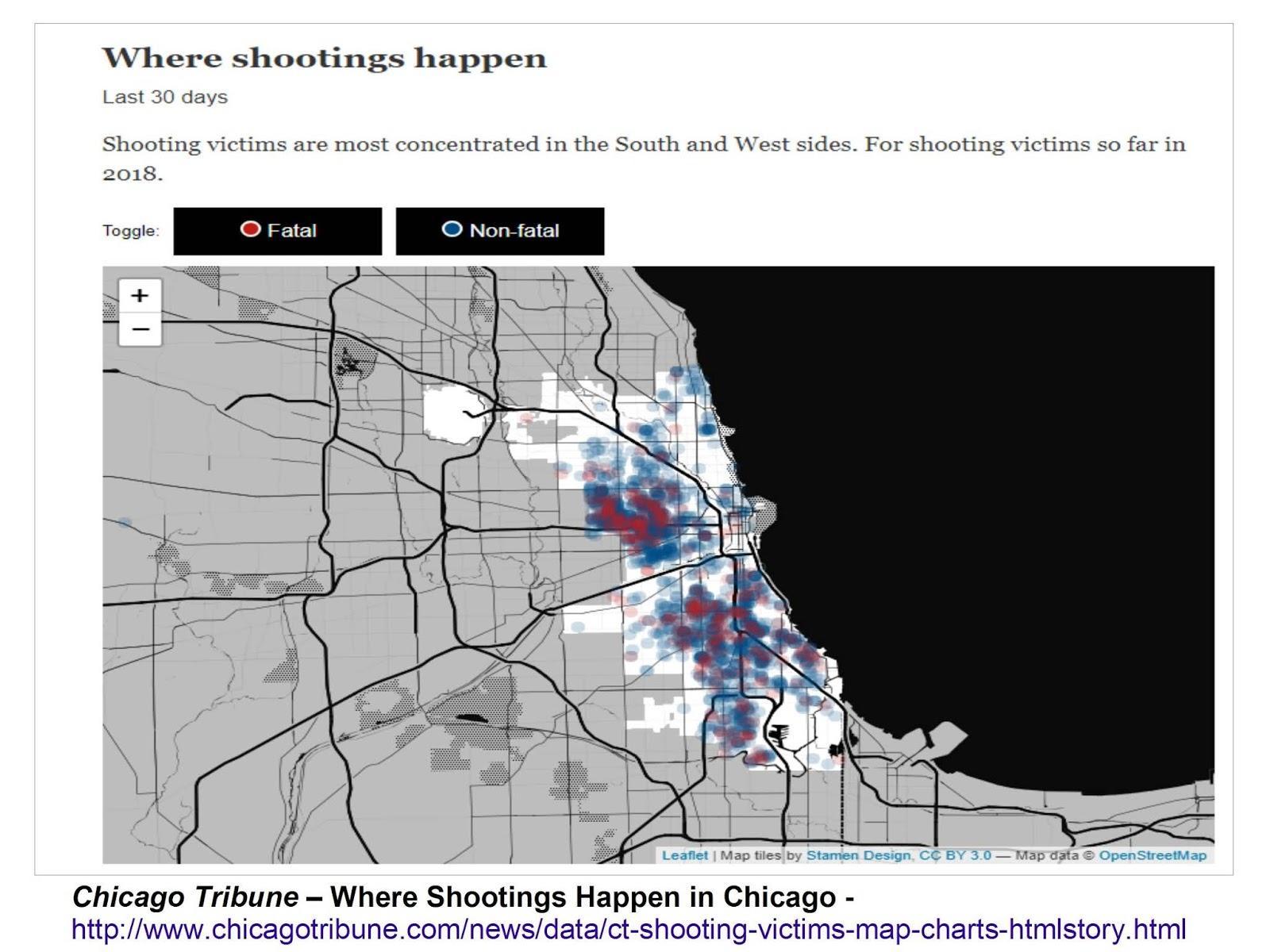 Tutor Mentor Institute, LLC: 31 Shot in Chicago - August 5 ...