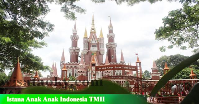 Istana Anak Anak Indonesia