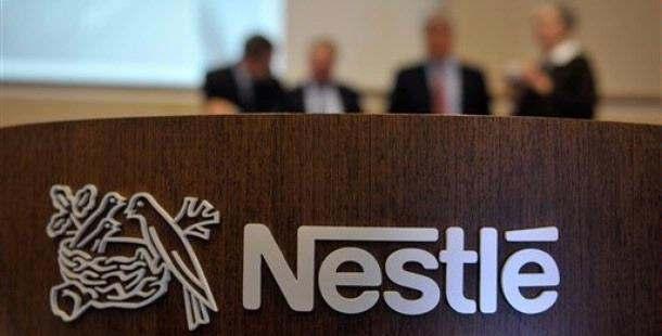 PT Nestle beverage indonesia