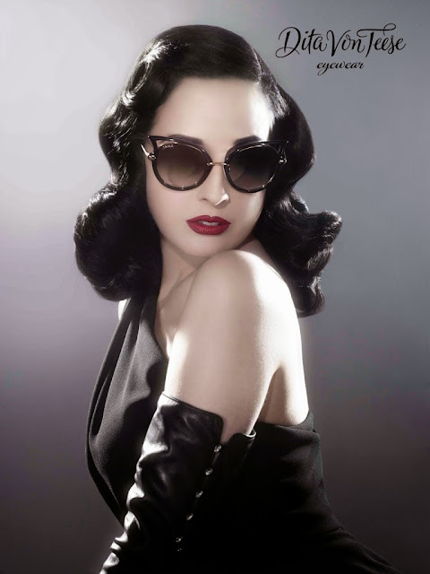 27e8a9d5e294 ... it s the Nocturnelle by Dita von Teese. Though ... mine is a repro