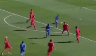 الدورى الإسبانى: خيتافى يقلب تأخره أمام ريال وسيداد إلى فوز بهدفين مقابل هدف
