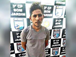 Após abusar sexualmente de duas crianças, homem é preso pela PM no interior do Maranhão