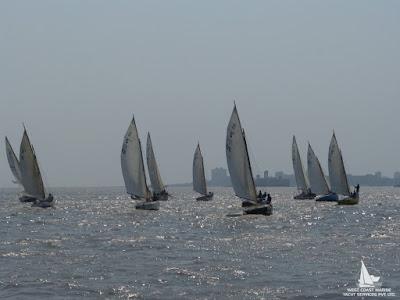 West Coast Marine Yacht Services India - Yacht Charter Goa