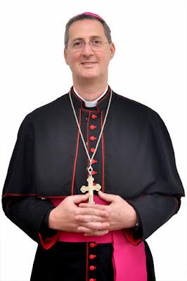Resultado de imagem para bispo de crateús