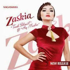 Zaskia Gotik - Tarik Selimut (Karaoke)