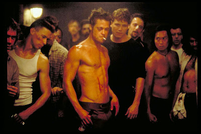 Review dan Sinopsis Film Fight Club (1999)