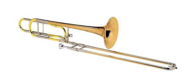 The tenor is the most commonly used trombone and is the most preferred by players.
