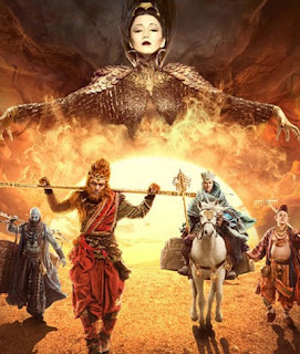 Image Poster The Monkey King 2 (2016) Subtitle Bahasa Indonesia 3gp - www.uchiha-uzuma.com Free Movie Online