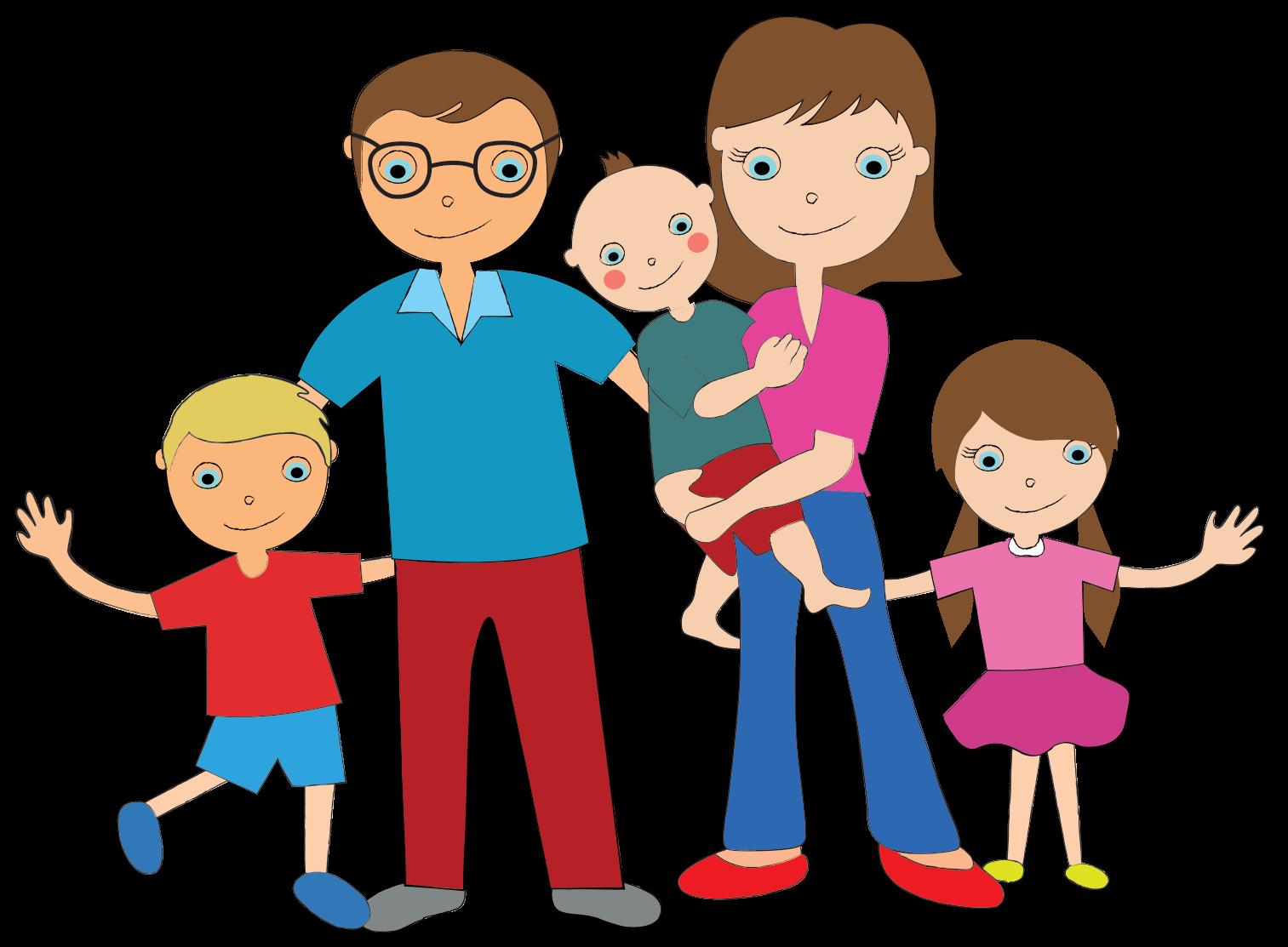 Mengembangkan Kurikulum Pendidikan Keluarga