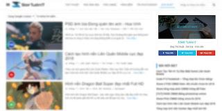 Tiện ích đăng ký theo dõi đẹp cho Blogspot