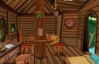 Complex Tree House Escape walkthrough