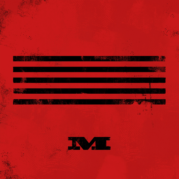 BIGBANG – M – Single (FLAC)