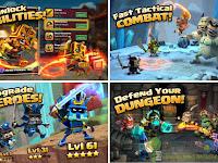 Dungeon Boss Mod v0.5.8557 Apk (God Mode)