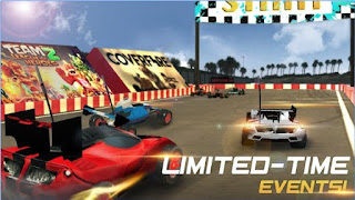 Game Xtreme Racing 2 - Speed Car Apk