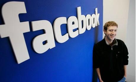 Sejarah Facebook : Masa Kejayaan
