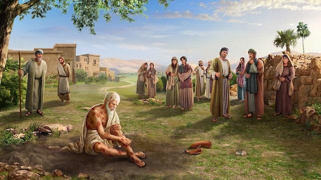神話朗誦, 耶穌, 基督, 福音, 真理, 聖經, 禱告